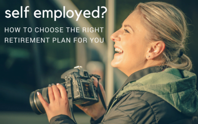 Self-Employed? How to Choose the Right Retirement Plan for You