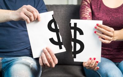 EP 119 | Listener Stories: Recovering from Financial Infidelity