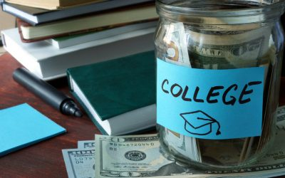 EP 125 | How to Pay for College