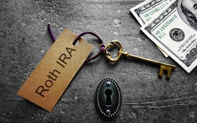 The Top 3 Reasons You Should Open a Roth IRA