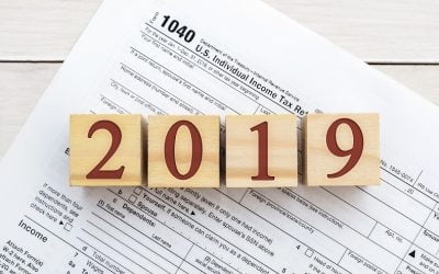 How to Plan for Your 2019 Taxes NOW